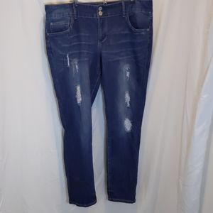 Maurices Jeans 18R